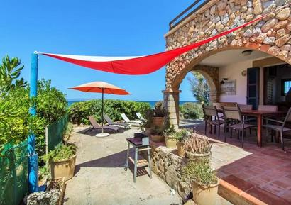 Holiday home 1268726 for 8 persons in Artà