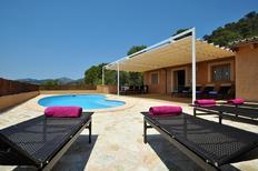 Ferienhaus 1268730 für 6 Personen in Bunyola