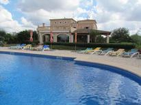 Ferienhaus 1268734 für 19 Personen in Campos