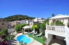 Casa de vacaciones 1268742 para 10 personas en Capdepera