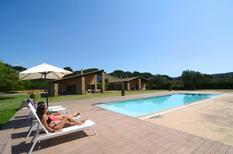 Villa 1269172 per 8 persone in Begur