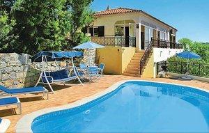 Holiday home 1269209 for 6 persons in Sao Bras de Alportel