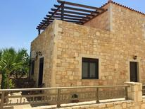 Holiday home 1269247 for 6 persons in Chersonissos