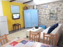 Appartement 1269248 voor 2 personen in Betina