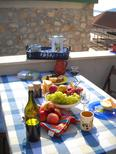 Holiday apartment 1269250 for 6 persons in Betina