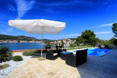 Holiday apartment 1269285 for 4 persons in Tisno