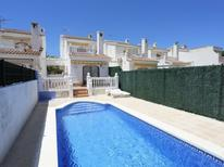 Holiday home 1269299 for 6 persons in El Casalot