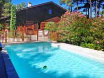 Ferienhaus 1269322 für 8 Personen in Lacanau-Océan