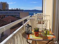 Appartement 1269326 voor 5 personen in Sainte-Maxime