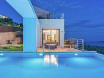 Ferienhaus 1269606 für 6 Personen in Sivota