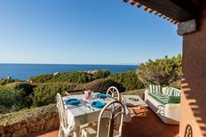 Ferienwohnung 1269617 für 6 Personen in Costa Paradiso