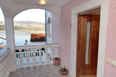 Mieszkanie wakacyjne 1269655 dla 4 osoby w Arbanija