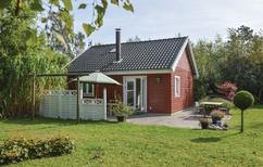 Holiday home 1269699 for 4 persons in Saltbæk