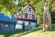 Rekreační byt 1269751 pro 4 osoby v Erlbach-Eubabrunn