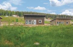 Holiday home 1269782 for 8 persons in Bjuråker
