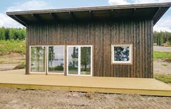 Vakantiehuis 1269783 voor 8 personen in Bjuråker