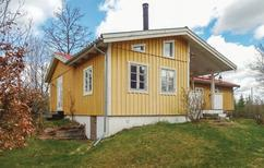 Holiday home 1269787 for 6 persons in Skånes Fagerhult