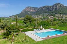 Holiday home 1269794 for 8 persons in Valldemossa