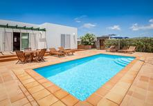 Holiday home 1269810 for 4 persons in Playa Blanca