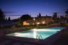 Holiday apartment 1269812 for 8 persons in Montepulciano