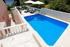 Maison de vacances 1269857 pour 8 personnes , Vela Luka