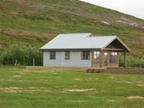 Casa de vacaciones 1269863 para 4 personas en Westfjords