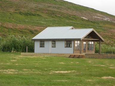 Holiday home 1269863 for 4 persons in Westfjords