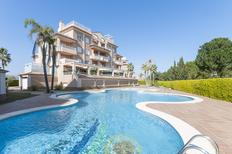 Holiday apartment 1269877 for 4 persons in Oliva