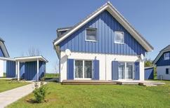 Vakantiehuis 1269960 voor 4 volwassenen + 1 kind in Altefähr