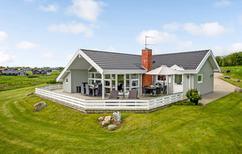 Ferienhaus 127161 für 8 Personen in Lavensby