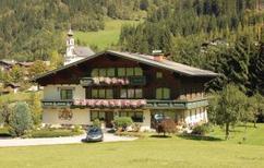 Ferielejlighed 127488 til 4 personer i Flachau