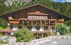 Ferienwohnung 127496 für 5 Personen in Sankt Leonhard im Pitztal