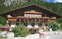 Ferienwohnung 127498 für 4 Erwachsene + 1 Kind in Sankt Leonhard im Pitztal
