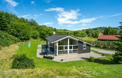 Ferienhaus 127708 für 10 Personen in Lyngsbæk Strand