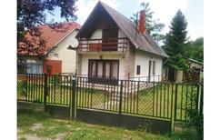 Holiday home 1270013 for 6 persons in Balatonszemes