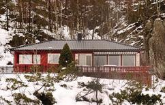 Villa 1270026 per 6 persone in Krågeland
