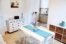 Studio 1270104 pour 2 adultes + 2 enfants , Mondello