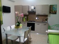 Mieszkanie wakacyjne 1270105 dla 7 osób w Alcamo