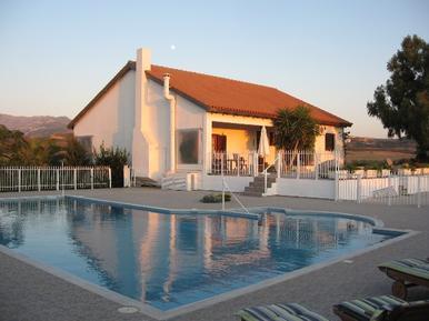 Casa de vacaciones 1270142 para 7 adultos + 1 niño en Pili auf Kos