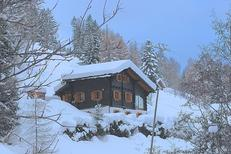 Holiday home 1270146 for 8 persons in Haute-Nendaz