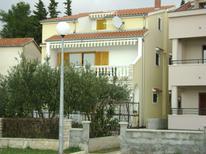 Appartement de vacances 1270157 pour 2 personnes , Turanj