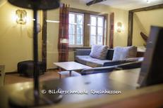 Holiday apartment 1270314 for 6 persons in Stromberg