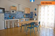 Appartamento 1270320 per 5 persone in Orosei-Sos Alinos