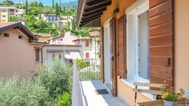 Appartement de vacances 1270344 pour 2 adultes + 2 enfants , Toscolano-Maderno
