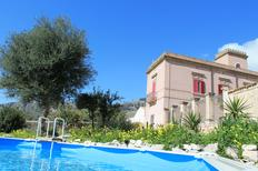 Holiday home 1270630 for 10 persons in Erice