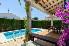 Dom wakacyjny 1270836 dla 6 osób w l'Escala