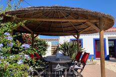 Holiday home 1270964 for 4 persons in Aljezur