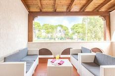 Apartamento 1270987 para 5 personas en Lido di Specchiolla