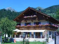 Studio 1271160 for 2 adults + 2 children in Bayrischzell