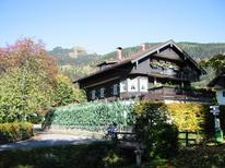 Holiday apartment 1271226 for 2 adults + 2 children in Bayrischzell
